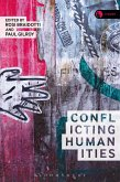 Conflicting Humanities (eBook, ePUB)
