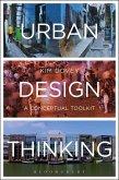 Urban Design Thinking (eBook, ePUB)
