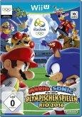 Mario & Sonic bei den Olympischen Spielen: Rio 2016 (Wii U)