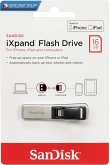 SanDisk iXpand Flash Drive 16GB V2 SDIX30C-016G-GN6NN