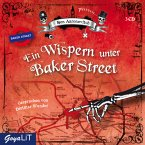 Ein Wispern unter Baker Street / Peter Grant Bd.3 (MP3-Download)