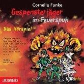 Gespensterjäger im Feuerspuk (MP3-Download)