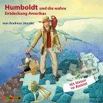 Humboldt und die wahre Entdeckung Amerikas (MP3-Download)