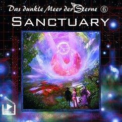 Sanctuary / Das dunkle Meer der Sterne Bd.6 (MP3-Download)