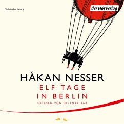 Elf Tage in Berlin (MP3-Download)