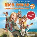 Rico, Oskar und der Diebstahlstein - Das Filmhörspiel (MP3-Download)