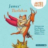 James' Tierleben (MP3-Download)