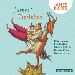 James´ Tierleben (MP3-Download)