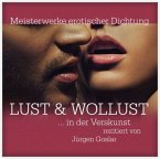 Lust & Wollust, 2 Audio-CDs