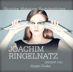 Ringelnatz Box, 3 Audio-CDs