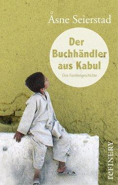 Der Buchhändler aus Kabul (eBook, ePUB) - Seierstad, Åsne
