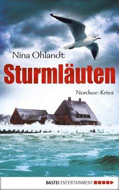 Sturmläuten / Kommissar John Benthien Bd.4 (eBook, ePUB) - Ohlandt, Nina