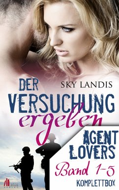 Agent Lovers Sammelband: Die komplette Serie Band 1-5 (eBook, ePUB)