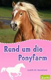 Rund um die Ponyfarm (eBook, ePUB)