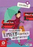 Lesegören 4: Emely - einfach abgefahren! (eBook, ePUB)