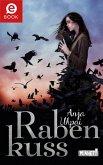 Rabenkuss / Rabenepos Bd.2 (eBook, ePUB)