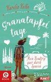 Granatapfeltage - Mein Roadtrip quer durch Spanien (eBook, ePUB)