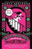 The Case of the Peculiar Pink Fan (eBook, ePUB)