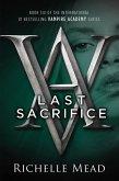 Last Sacrifice (eBook, ePUB)
