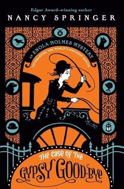 The Case of the Gypsy Goodbye (eBook, ePUB) - Springer, Nancy