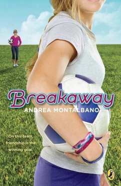Breakaway (eBook, ePUB) - Montalbano, Andrea