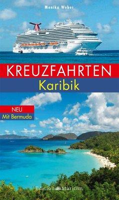 Kreuzfahrten Karibik (eBook, ePUB)