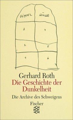 Die Geschichte der Dunkelheit (eBook, ePUB) - Roth, Gerhard