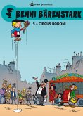 Circus Bodoni / Benni Bärenstark Bd.5 (eBook, PDF)