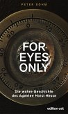 """For eyes only"" (eBook, ePUB)"