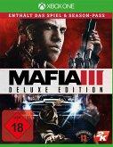 Mafia 3 - Deluxe Edition (Xbox One)