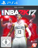 NBA 2K17 (PlayStation 4)