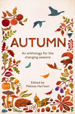 Autumn - Harrison, Melissa; The Wildlife Trusts