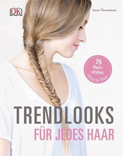 Trendlooks für jedes Haar