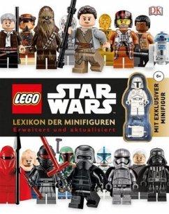 LEGO® Star Wars(TM) Lexikon der Minifiguren - Dolan, Hannah
