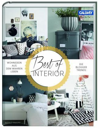 Best of Interior - Knaupp, Nicole