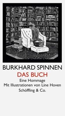 Das Buch - Spinnen, Burkhard