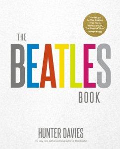 The Beatles Book - Davies, Hunter