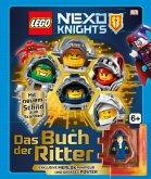 LEGO® NEXO KNIGHTS(TM). Das Buch der Ritter