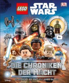 LEGO® Star Wars(TM) Die Chroniken der Macht
