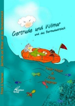 Gertrude und Wilmar - Pitsch, Peter; Pedersen, Jette