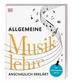 Allgemeine Musiklehre anschaulich erklärt
