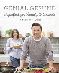 GENIAL GESUND - Oliver, Jamie