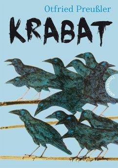 Krabat - Roman - Preußler, Otfried