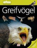 Greifvögel / memo - Wissen entdecken Bd.90