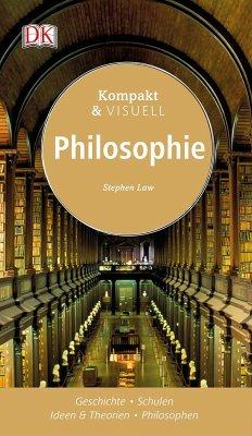 Kompakt & Visuell Philosophie - Law, Stephen