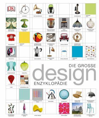 Die gro e design enzyklop die buch b for Buch design
