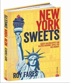 New York Sweets - Fares, Roy