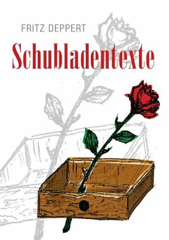 Schubladentexte (eBook, ePUB)