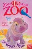 Zoe's Rescue Zoo: The Happy Hippo (eBook, ePUB)