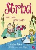 Eine Eule geht baden / Strixi Bd.3 (eBook, ePUB)